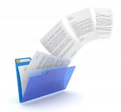 Online translation quote | document - text | Traductions Gérard